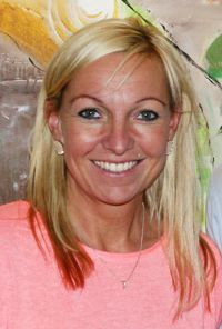 Nicole Kaltenegger