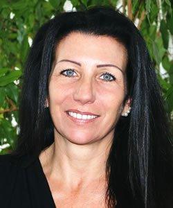 Astrid Bogensperger - Schübl
