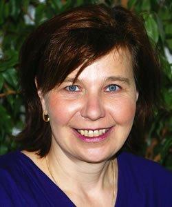 Barbara Tockner