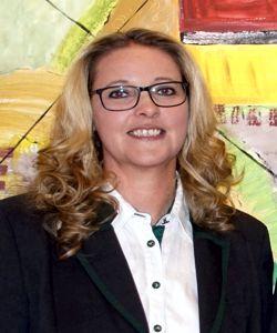 Ing. Sandra Kranz