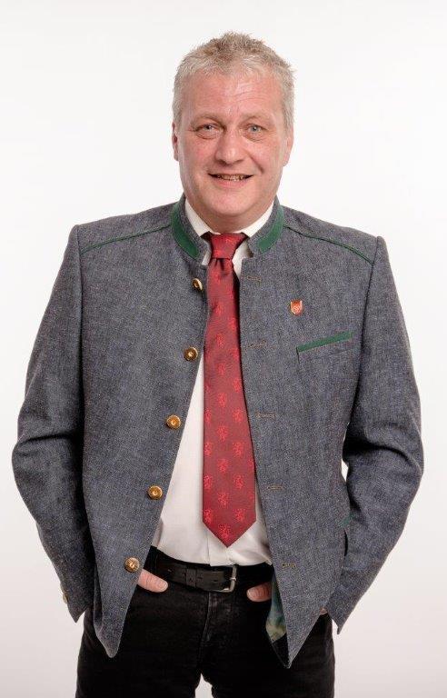 Dietmar Lecker